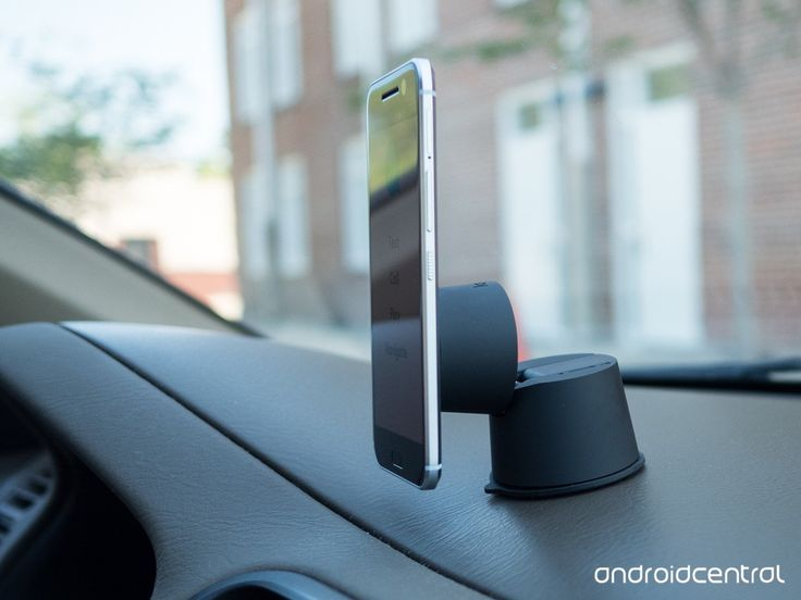 Logitech's ZeroTouch is now the best, most expensive Android Auto car mount you can buy - https://www.aivanet.com/2016/11/logitechs-zerotouch-is-now-the-best-most-expensive-android-auto-car-mount-you-can-buy/