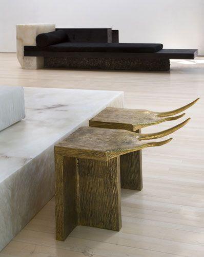 rick owens furniture google search furniture pinterest interview blog and furniture. Black Bedroom Furniture Sets. Home Design Ideas