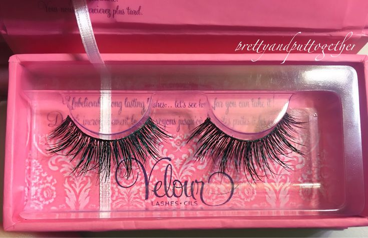 PRETTY AND PUT TOGETHER: Best Mink Lashes- These are the Doll Me Ups :)  #velourlashes #dollmeups #lashes
