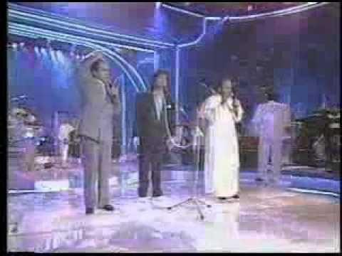 Roberto Carlos - Oração pela famíla