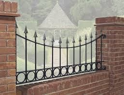 Modern Brick Boundary Wall Designs Google Search