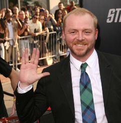 Welcome Aboard Captain: Simon Pegg Confirms Roberto Orci Director Of 'Star Trek 3′
