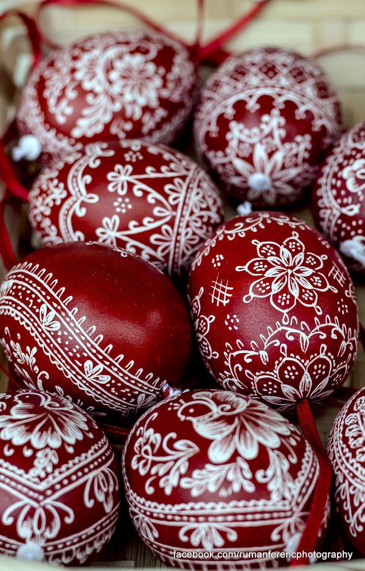 Hungarian eggs
