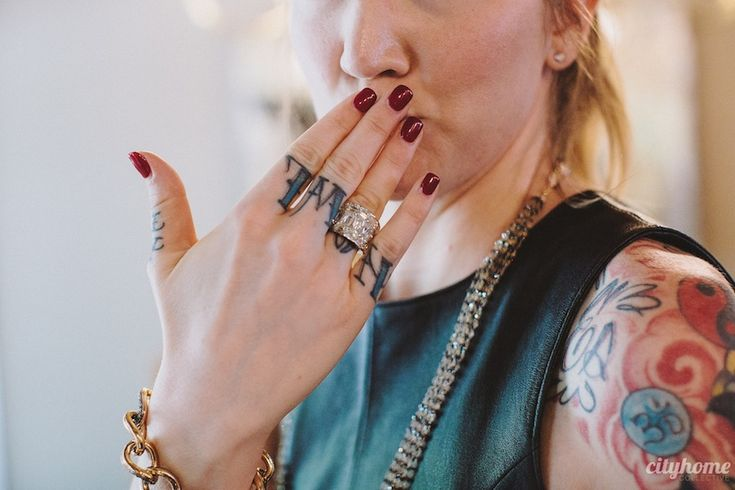 Sara Peterson | OC Tanner Jewelers | Love What You Do | Full Story at: http://cityhomecollective.com/sara-peterson-love/