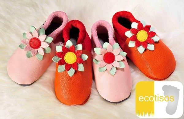 Zapatos infantiles de cuero ecológico Ecotisos. http://www.generacionnatura.org/directorio/moda-etica/75-zapatos-infantiles-cuero-ecologico-ecotisos.html