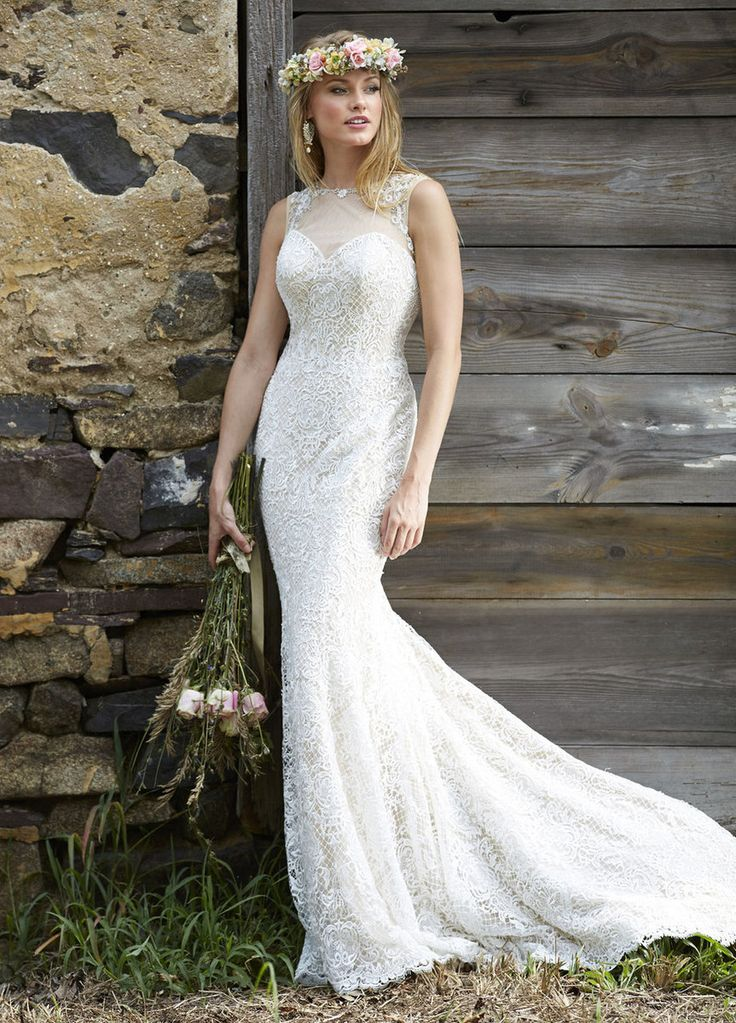 low cost wedding dresses in atlantga%0A Ashley  u     Justin Wedding Dress        Affordable Wedding DressesBlush