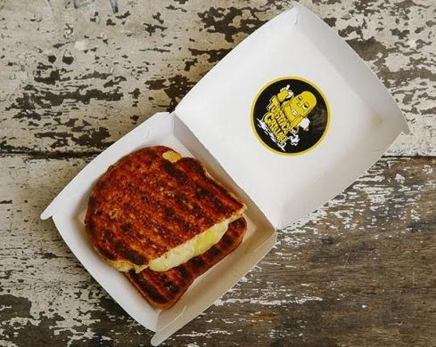 Perth's Best Toasties With The Mosties | Perth | The Urban List