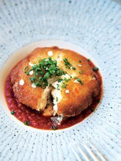 「ふわふわ&カリッ」がくせになる一品|『ELLE gourmet(エル・グルメ)』はおしゃれで簡単なレシピが満載!