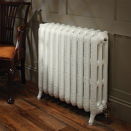 The Radiator Company Trieste 2 Column Cast Iron Radiator : sectional radiators - Sectionals, Sofas & Couches