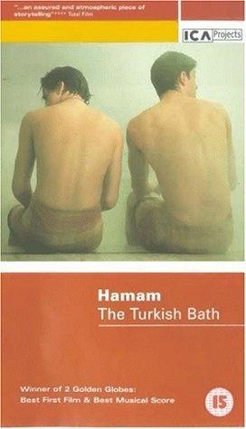 Hamam (1997) by Ferzan Ozpetek