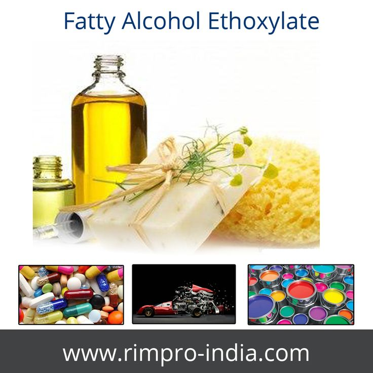 Rimpro has various ranges of Fatty Alcohol Ethoxylates that are in used different industries like pharmaceutical, automotive, emulsion polymerization, paint, agrochemical and other industries. Buy quality Fatty Alcohol Ethoxylate at http://www.rimpro-india.com/fatty-alcohol-ethoxylate/la-series-based-on-c12-14-alcohol-ethoxylate-laureth.html