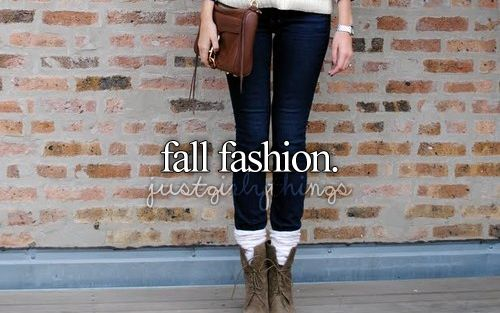 My very favourite season to dress for! #simple_joys #autumn #fall