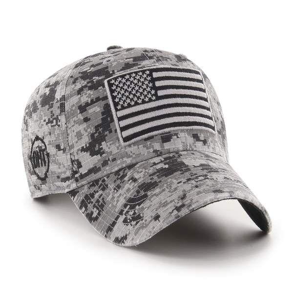 Operation Hat Trick Oht Nilan 47 Clean Up Flag Hat Digital Camo Hats