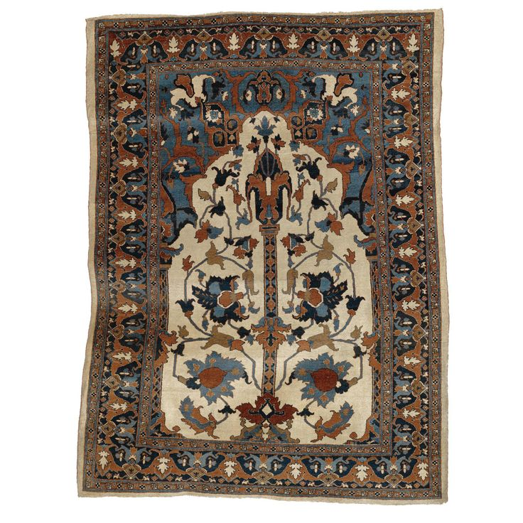 192 Best Images About Prayer Rugs On Pinterest Antiques