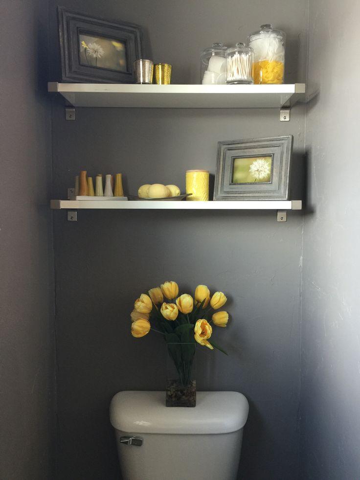 Best 25 Shelves Above Toilet Ideas On Pinterest