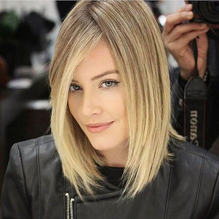 Hairstyles 2017 Thin Hair : 1000+ images about RINA on Pinterest Bobs, For women and My hair