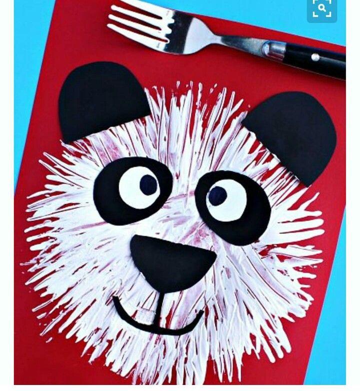 Ayi panda faaliyet
