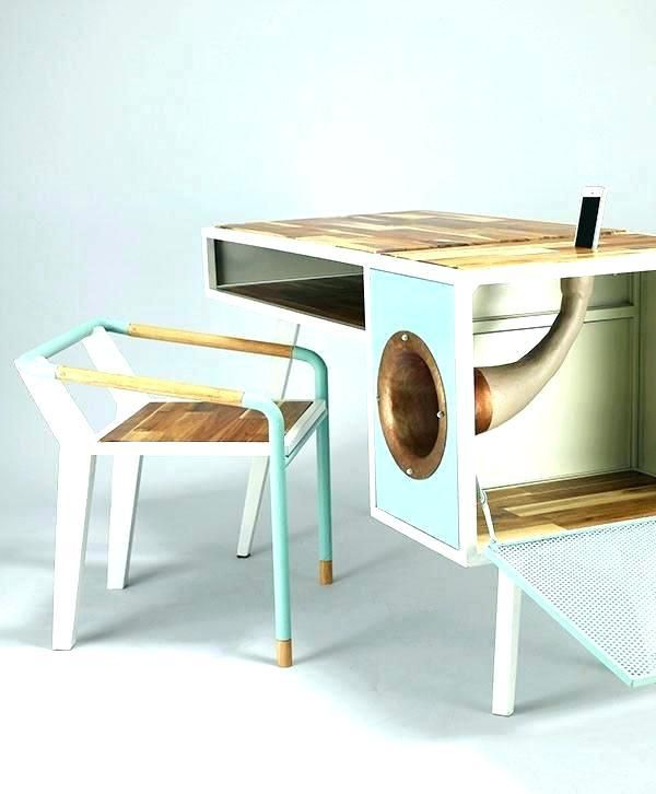 Unusual Office Desks Large Modern