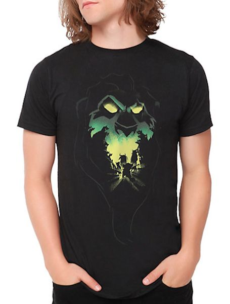 These Lion King Shirts are the Main Event @Hottopic even though this is a males shirt, I would still wear it.