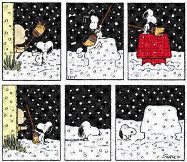 Mejores 37 imágenes de Charlie Brown Christmas en Pinterest ...
