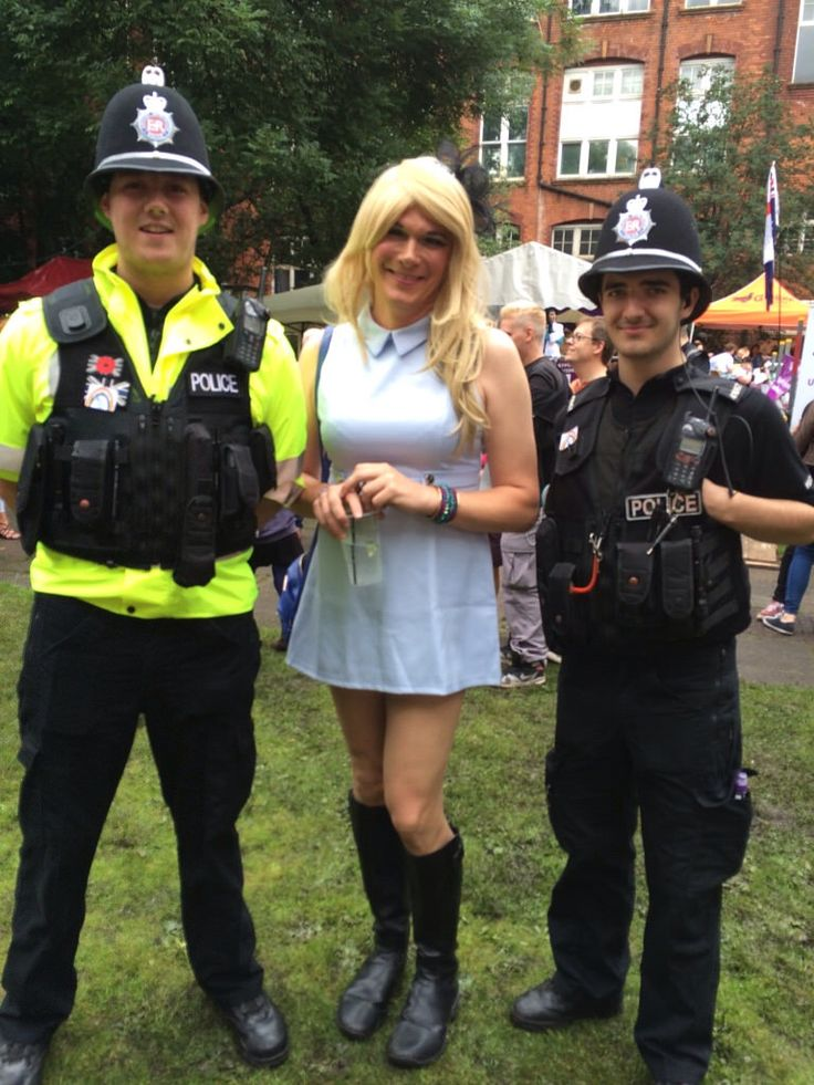 Shelley Jayne - with Manchester Finest - keeping me safe - Sparkle 2016