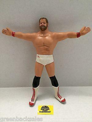 (TAS005347) - WWE WWF WCW nWo Wrestling Twistables Action Figure - Arn Anderson