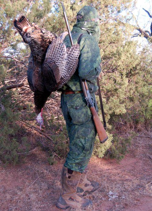 Spring turkey hunting 101 - North Texas e-News