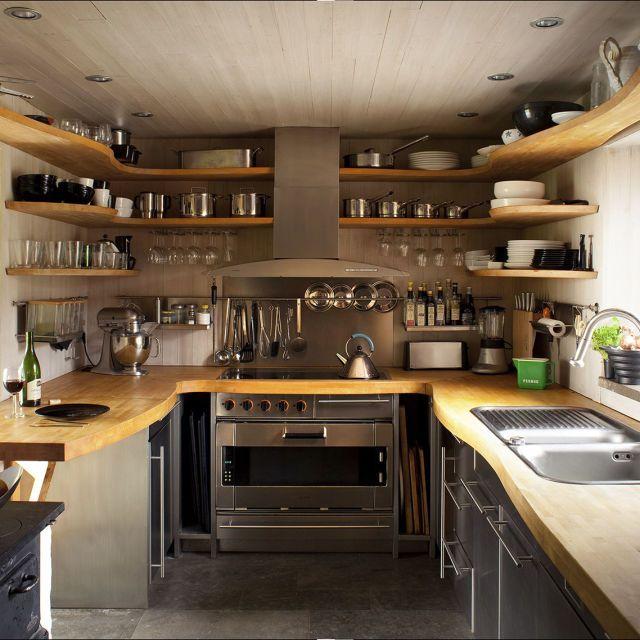 designing blue kitchen decor chic kitchen decorating ideas