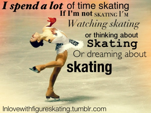 Same with me eccept I'm a dancer and always will be!