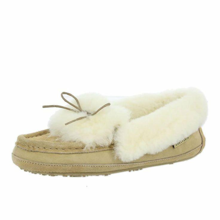 Sheepskin Slippers   ... Slippers › Just Sheepskin › Just Sheepskin Ladies Slippers
