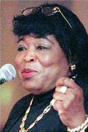 Betty Shabazz killed by her own grandson