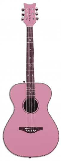 Pink Guitar Acoustic Guitars By Daisy Rock Schoenhut And Many Others High Quality For Any Aspiring Musician