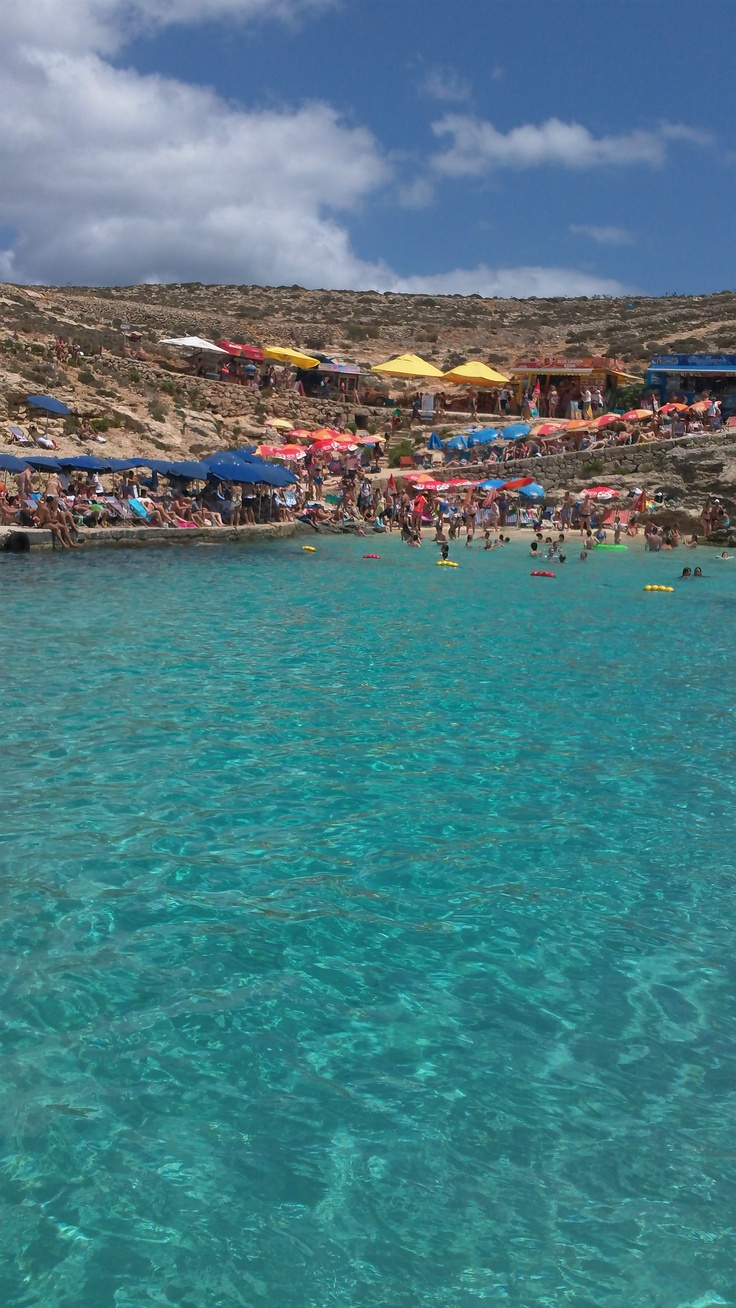 Can you guys guess where in Malta this is? :)
