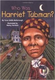 Who Was Harriet Tubman? by Yona Zeldis McDonough (650L). Complete with in-text formative assessment from LightSail. #WeHaveDiverseBooks #BlackHistoryMonth
