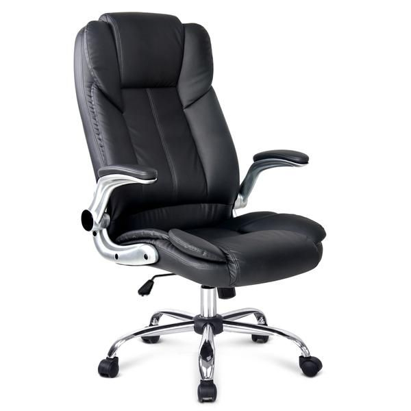 Vendor Dsv Type None Price 139 99 Pu Leather Racing Style Office Chair Blackdetails Can Make All The Black Office Chair Office Chair Executive Office Chairs