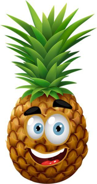 данкове реконструировали фото смайликов фруктов ананаса весело