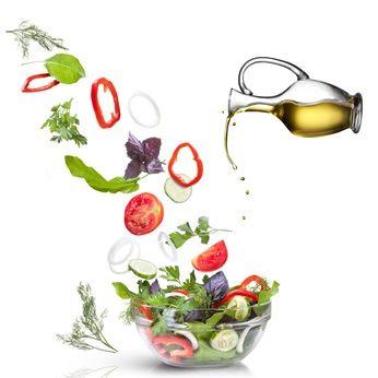 Una alimentación sana nos hace sentir bien, tener más energía, mantener el estado de ánimo y mantenernos sanos, lo haremos aprendiendo algunas nociones básicas de nutrición y utilizarlas adecuadamente