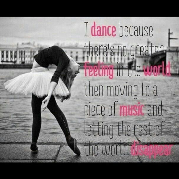 Quotes Life Dancing: 23 Best Dance Is Life Images On Pinterest