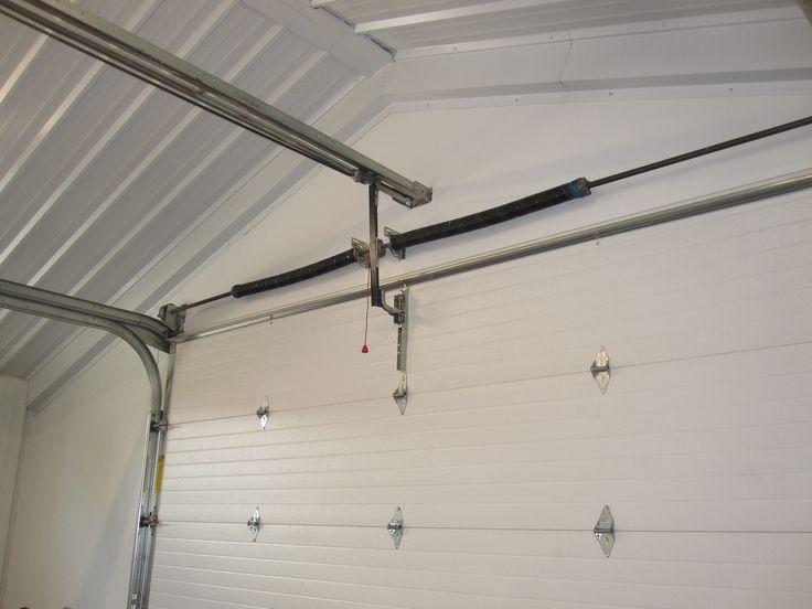 Low Headroom Garage Doors Metal Building Outlet Offers
