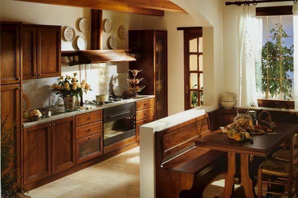 Кухня Аризона — Фабрика мебели «Новые кухни»