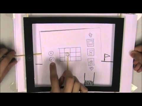 ▶ Game Design Fundamentals - Game Paper Prototyping - YouTube