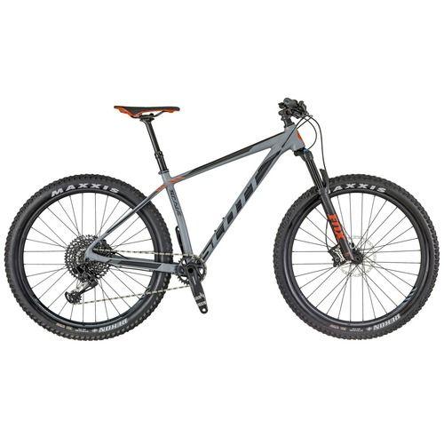Scott Scale 710 2018 1 Scott Scale Mountain Bike Reviews