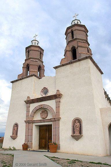Church visit essay