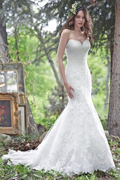 shopping online maggie sottero Cadence lowest price wedding dress