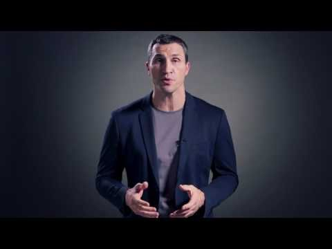 HEAVYWEIGHT LEGEND WLADIMIR KLITSCHKO RETIRES FROM BOXING | REAL COMBAT MEDIA