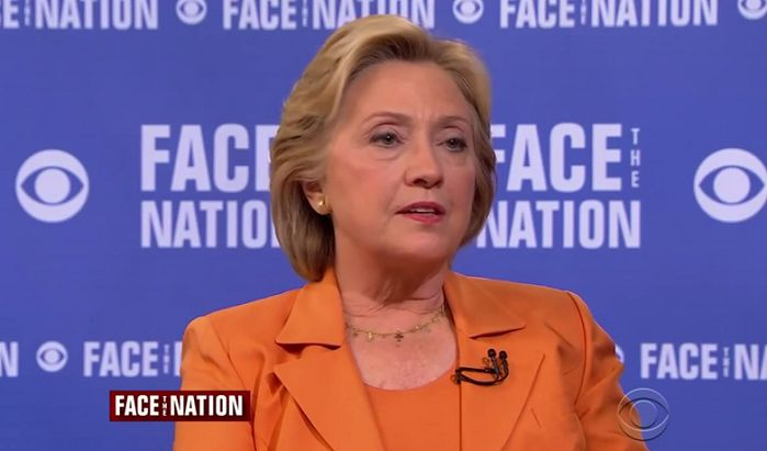 Hillary Clinton Supports Unlimited Abortions Up to Birth, No Limits Even in the 9th Month
