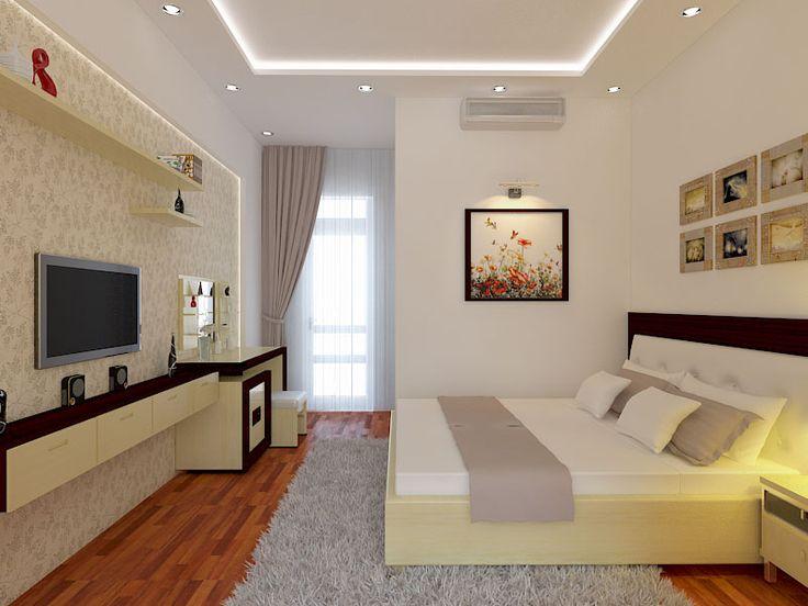 Những yếu tố ảnh hưởng đến thiết kế nội thất phòng ngủ