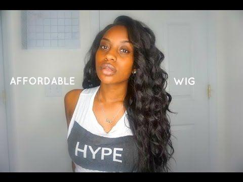 AWS #12 | Friday Night Hair GLS29