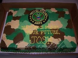 The 25 best Camouflage cake ideas on Pinterest Army cake