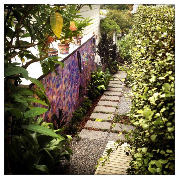Garden 4. Winn Rd, Freeman's Bay